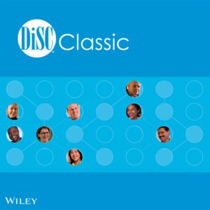 DiSC Classic Assessment