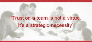 Team Trust Picture